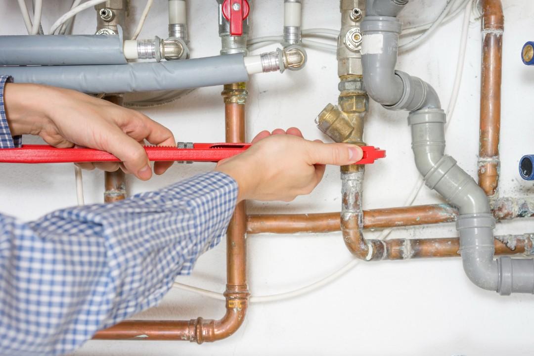 gas plumber inner west