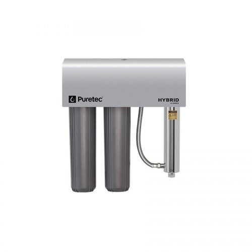 Puretec Hybrid UV Water Filter System 130 LPM