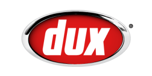 dux hot water system logo